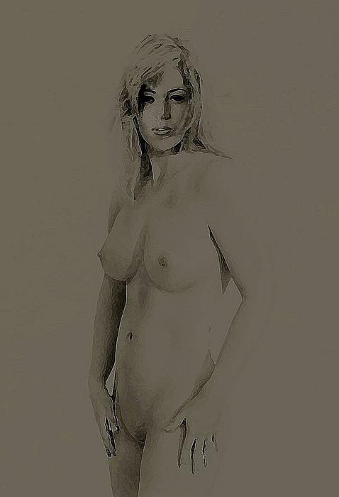 Fade Print by FAN Studios