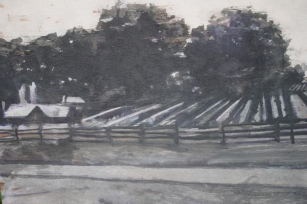 Chandler Hudson Kenny - Farmhouse