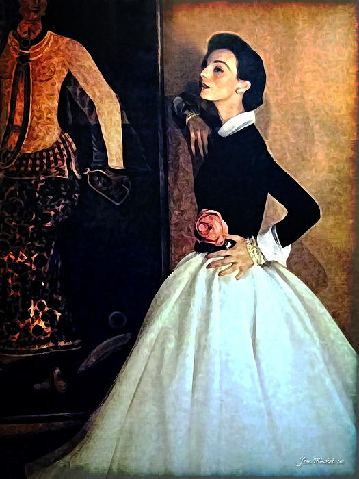Joan  Minchak - Fashion