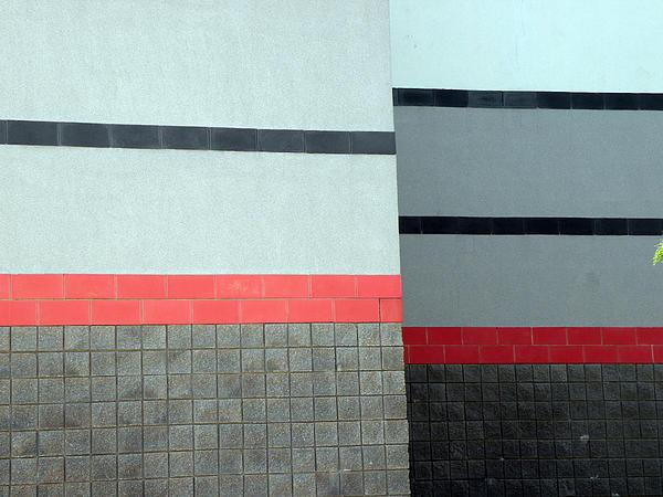 Ross Odom - Fault Line
