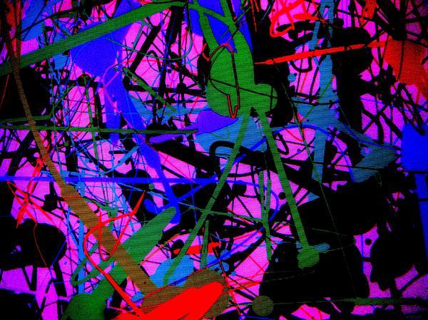 Allen n Lehman - Felt More Art Before