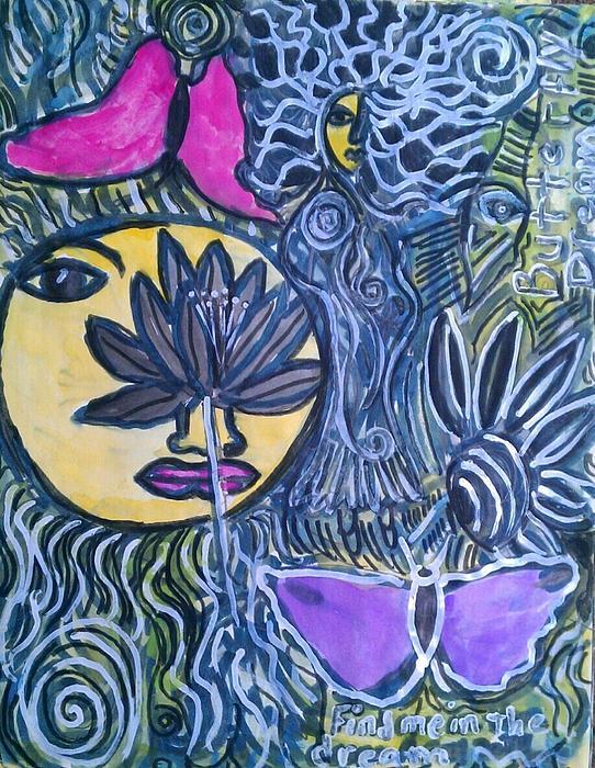 Ana Julia Fishman - Find me in the Dream