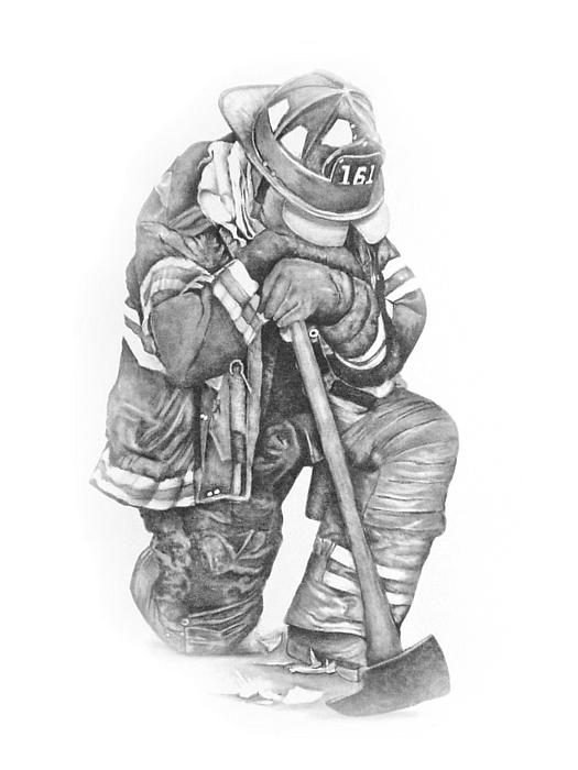 Firefighter's Prayer | City of Gainesville, Georgia