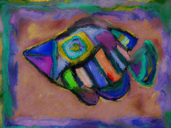 Ante Barisic - Fish 08