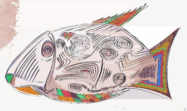 Max Shkoropado - Fish