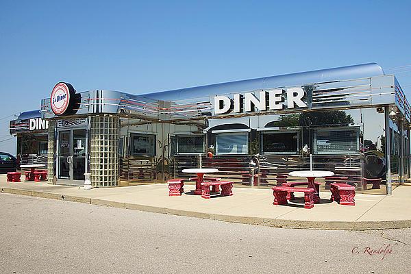 Cheri Randolph - Five and Diner