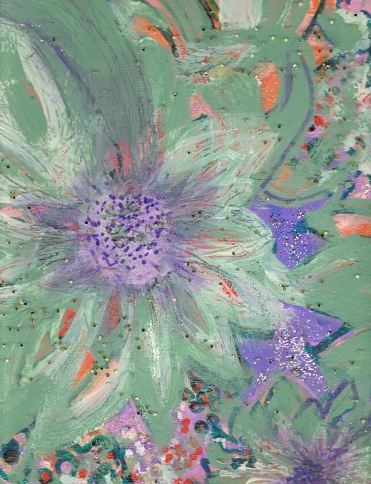 Anne-Elizabeth Whiteway - Flores de Amor