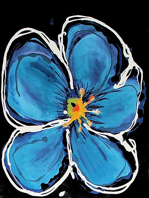 Allen Murray - Flower