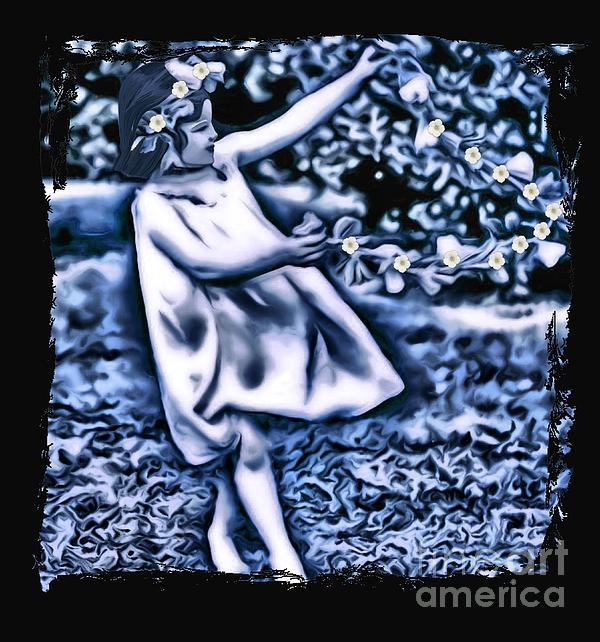 Tisha McGee - Flowers