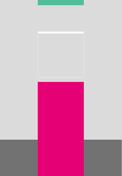 Formate Print by Naxart Studio