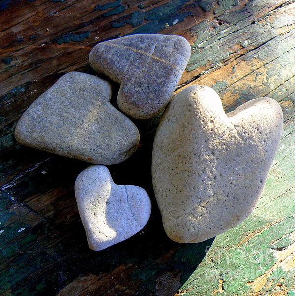Lainie Wrightson - Four Stone Hearts