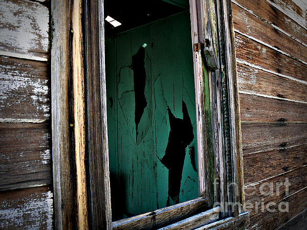Lin Haring - Fractured View
