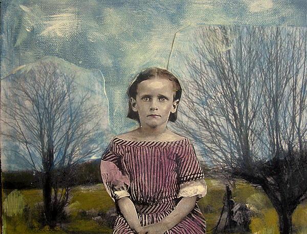 Heather Murray - Fragile Elm
