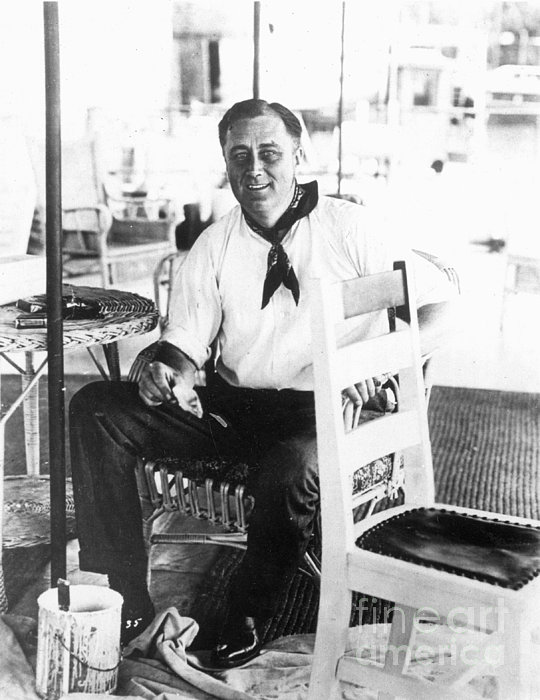 an overview of the presidency by franklin delano roosevelt in the united states history Franklin delano roosevelt served as president of the united states from 1933-45   depression and world war ii, two of the greatest crises in american history.