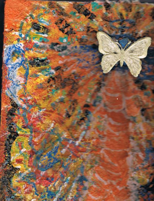 Freedom And Joy Print by Anne-Elizabeth Whiteway
