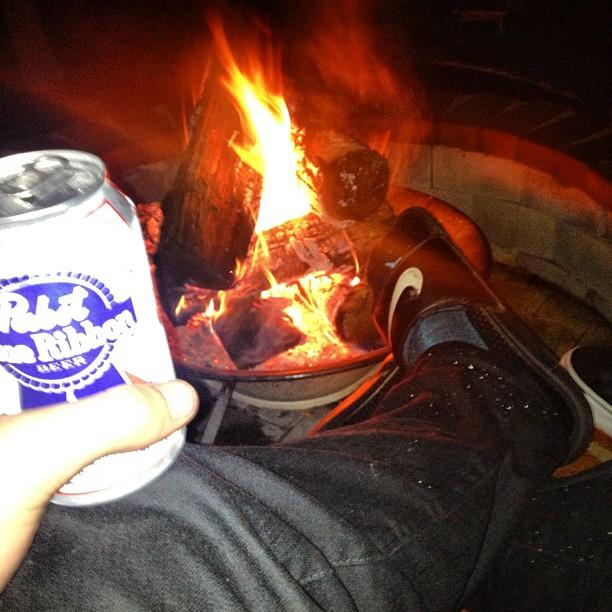 - friday-night-coolin-with-good-company-michael-becht