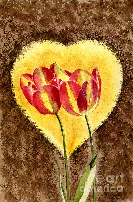 Melly Terpening - From Tulip With Love