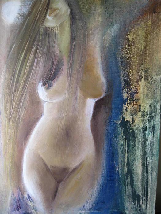 Maria Viidalepp - Full Moon
