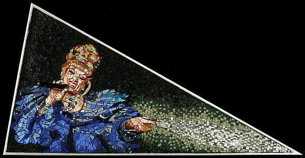 Galilea Print by Michael Kruzich