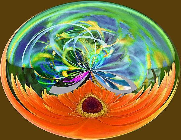 Molly McPherson - Garden Sphere