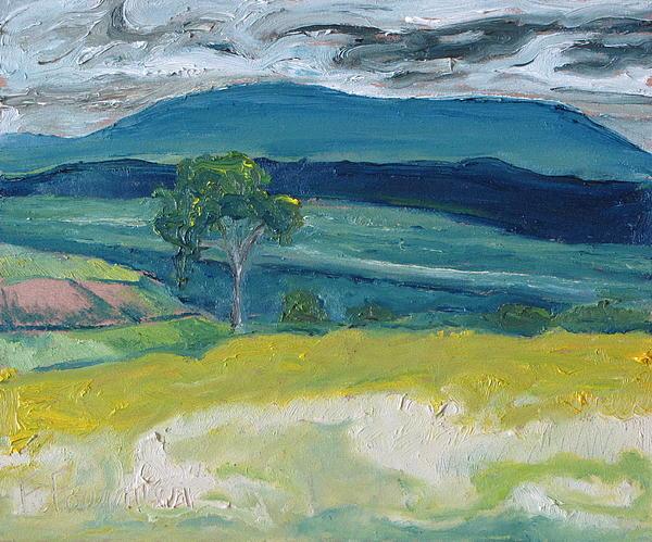 Francois Fournier - Gentle Wind