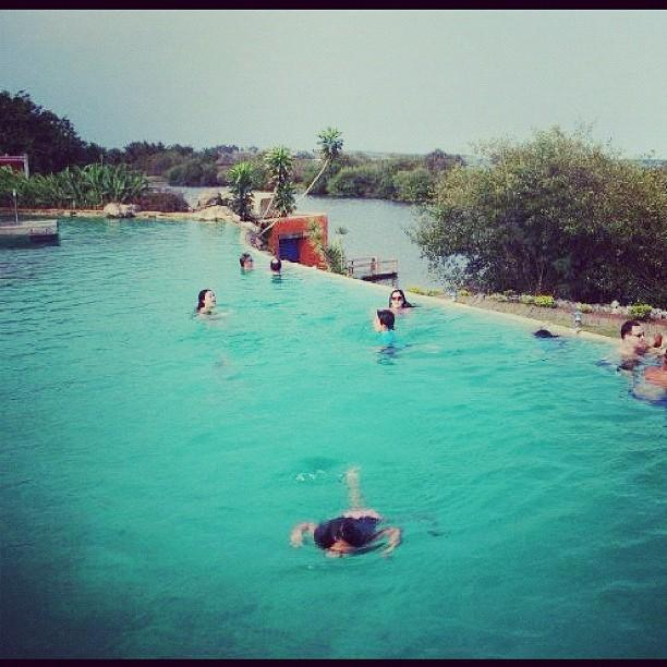#ghana #africa #vacation #view #swim Photograph  - #ghana #africa #vacation #view #swim Fine Art Print