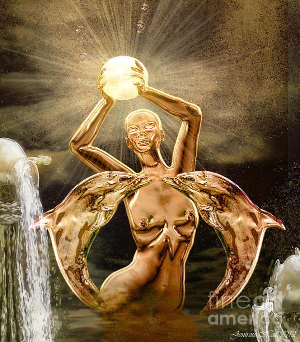 Rosy Hall - Goddesses 2