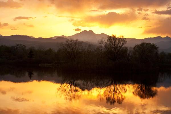 James BO  Insogna - Golden Ponds Longmont Colorado