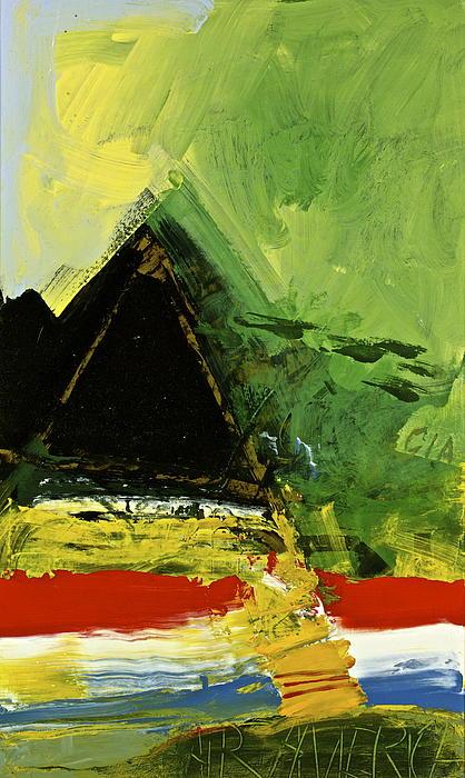 Cliff Spohn - Golden Triangle