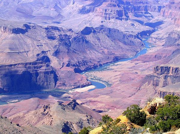 Will Borden - Grand Canyon 31