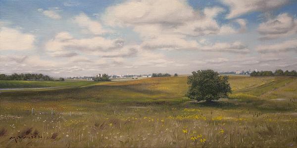 Michael Wilson - Grant Ridge