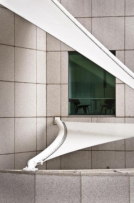 Kevin Bergen - Green Window