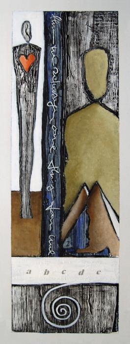 Baard Martinussen - Guarding The Pyramides