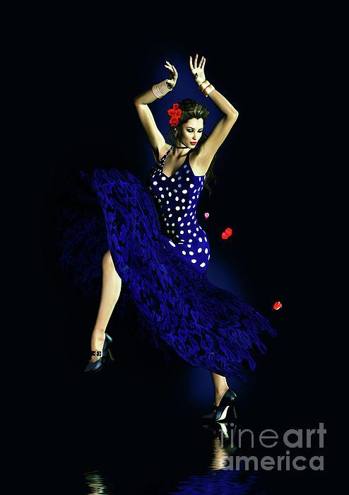 Shanina Conway - Gypsy Blue