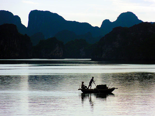Carl Rolfe - Ha Long