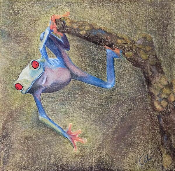 Cristel Mol-Dellepoort - Hanging Out