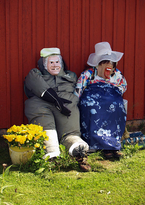 Torfinn Johannessen - Happy Couple