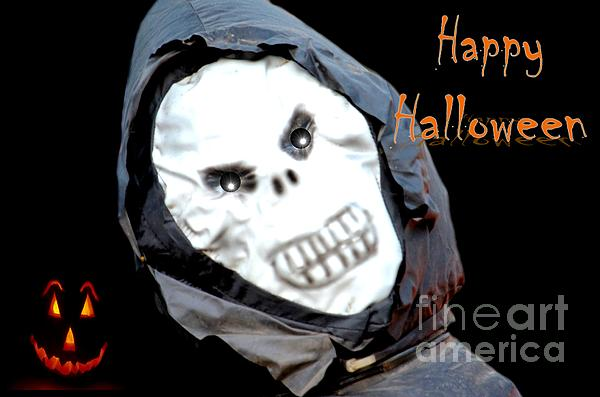 Maria Urso  - Happy Halloween