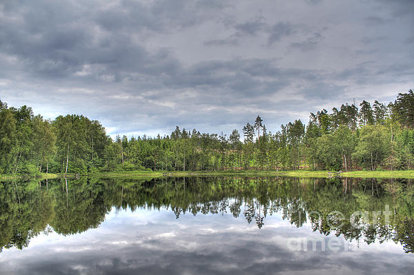 Miso Jovicic - Harasjomala Lake