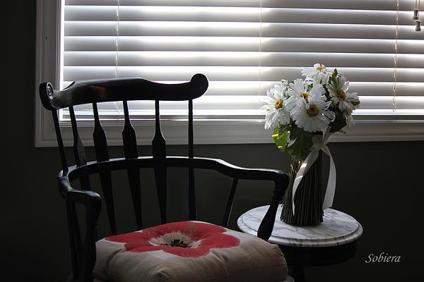 Rosemary Sobiera - Have a Seat...