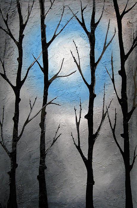 Haven Print by Tom Fedro - Fidostudio