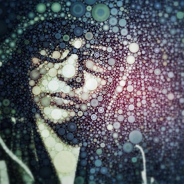 Having Some #fun With #percolator :3 Photograph
