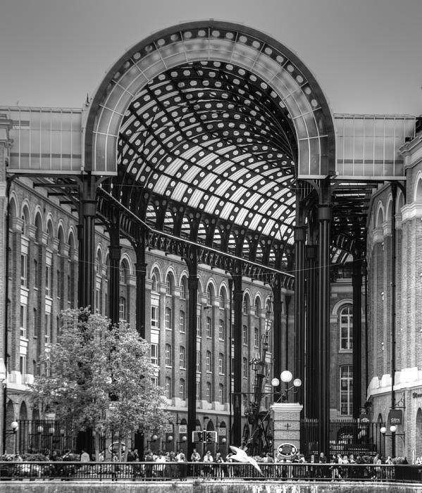 David French - Hays Galleria London