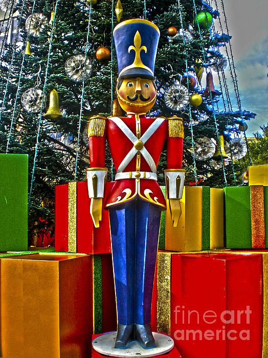 Chris Berry - hd 445 - Christmas 2011 II