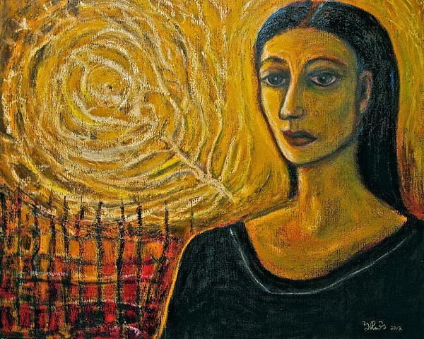 Yulonda Rios - Heart Like A Tumbleweed