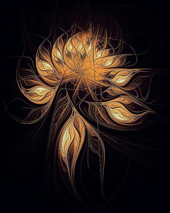 Amanda Moore - Heart of Gold