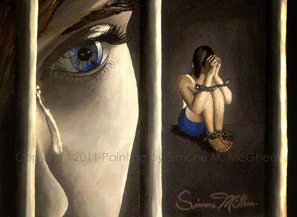 Simone McGhee - Help Me