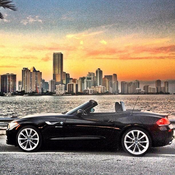 Heres My 2011 Bmw Z4 35i M Package Photograph