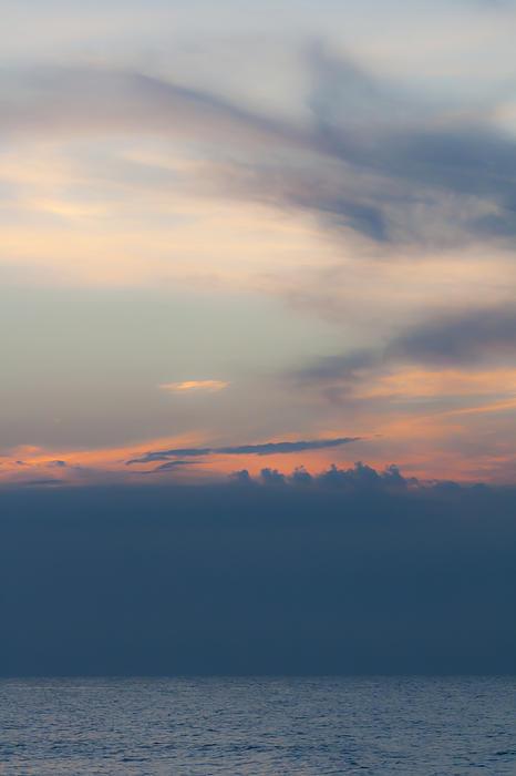 Teresa Mucha - Hidden Behind the Clouds 2