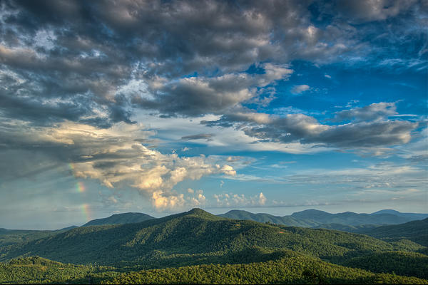 Joye Ardyn Durham - Hidden Rainbow
